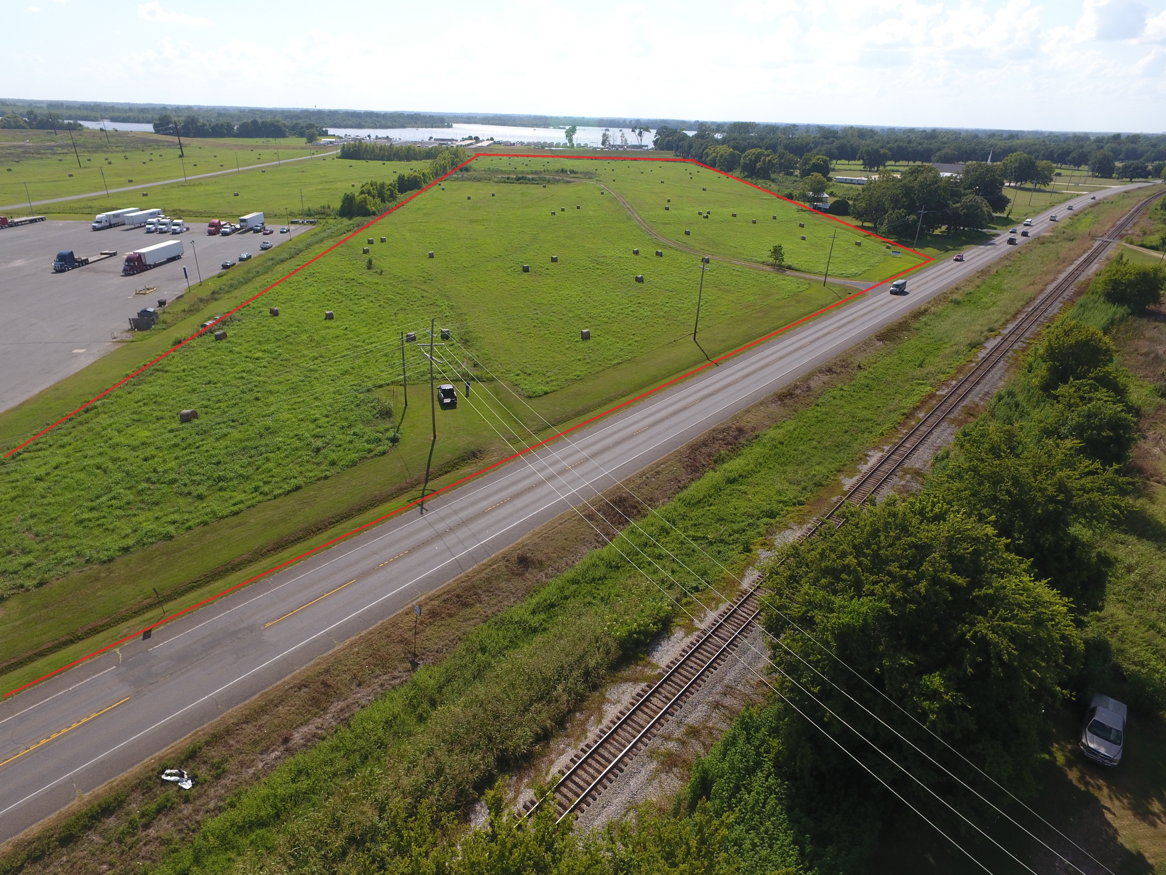 LA - Bossier - Commercial Development Tract - Motivated Seller