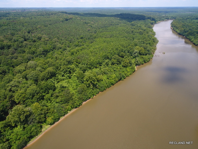 LA - Catahoula - Hunting Tract on the Ouachita River