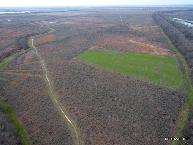 AR - Chicot - Turn-Key Duck & Deer Hunting WRP Tract with Lodge
