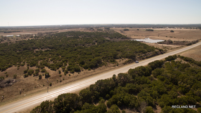 TX - Erath - Rural Tract for Home Sites