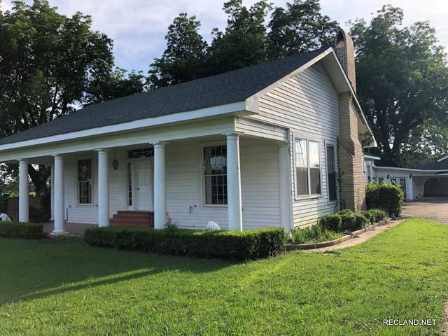 4 Ac Franklin Parish La Land Home For Sale Hwy 562