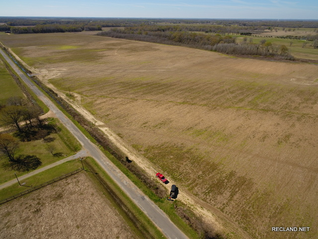 LA - Franklin - Irrigated Farm with Lease Back