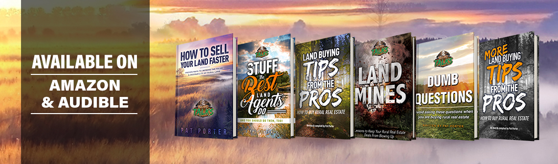 Land Buying Tips